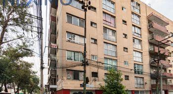 NEX-13220 - Departamento en Venta en Piedad Narvarte, CP 03000, Ciudad de México, con 3 recamaras, con 2 baños, con 135 m2 de construcción.