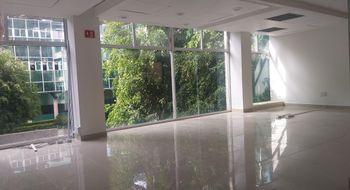 NEX-15432 - Oficina en Renta en Ex-Hacienda de Guadalupe Chimalistac, CP 01050, Ciudad de México, con 5 baños, con 261 m2 de construcción.