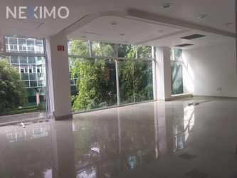 NEX-15432 - Oficina en Renta, con 5 baños, con 261 m2 de construcción en Ex-Hacienda de Guadalupe Chimalistac, CP 01050, Ciudad de México.