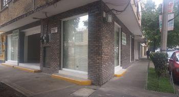 NEX-19003 - Local en Renta en Letrán Valle, CP 03650, Ciudad de México, con 1 baño, con 1 medio baño, con 82 m2 de construcción.
