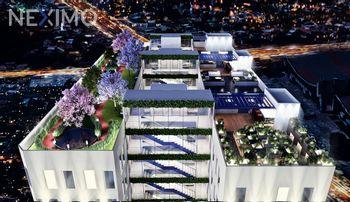NEX-20713 - Departamento en Venta, con 2 recamaras, con 2 baños, con 78 m2 de construcción en Portales Sur, CP 03300, Ciudad de México.
