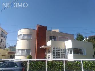 NEX-37478 - Departamento en Renta en Lomas de Reforma, CP 11930, Ciudad de México, con 1 recamara, con 1 baño, con 180 m2 de construcción.