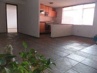 NEX-38667 - Departamento en Renta en Lomas de Vista Hermosa, CP 05100, Ciudad de México, con 1 recamara, con 1 baño, con 70 m2 de construcción.