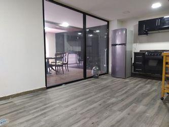 NEX-39700 - Departamento en Renta en Cuauhtémoc, CP 06500, Ciudad de México, con 2 recamaras, con 1 baño, con 100 m2 de construcción.