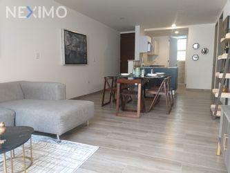 NEX-47624 - Departamento en Venta, con 2 recamaras, con 2 baños, con 93 m2 de construcción en Américas Unidas, CP 03610, Ciudad de México.