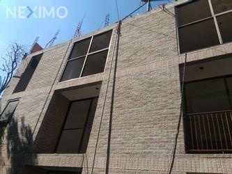 NEX-47763 - Departamento en Venta, con 2 recamaras, con 2 baños, con 87 m2 de construcción en Américas Unidas, CP 03610, Ciudad de México.
