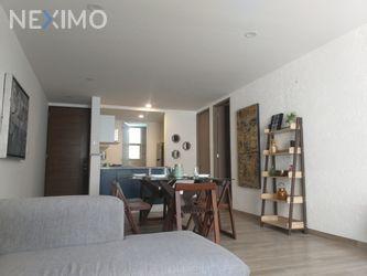 NEX-47992 - Departamento en Venta, con 2 recamaras, con 2 baños, con 98 m2 de construcción en Américas Unidas, CP 03610, Ciudad de México.