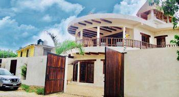 NEX-10546 - Casa en Venta en Tumben Kaa, CP 77760, Quintana Roo, con 4 recamaras, con 4 baños, con 401 m2 de construcción.