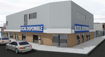 NEX-11132 - Local en Renta en Narvarte Poniente, CP 03020, Ciudad de México, con 1051 m2 de construcción.