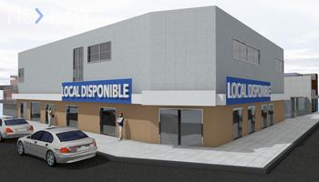 NEX-11132 - Local en Renta, con 1051 m2 de construcción en Narvarte Poniente, CP 03020, Ciudad de México.