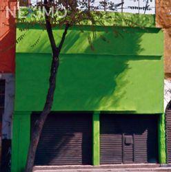 NEX-11134 - Local en Renta, con 177 m2 de construcción en Centro (Área 1), CP 06000, Ciudad de México.