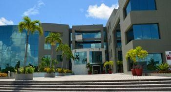 NEX-11181 - Oficina en Renta en Supermanzana 2 Centro, CP 77500, Quintana Roo, con 70 m2 de construcción.