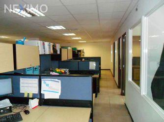 NEX-11183 - Oficina en Renta, con 10 baños, con 5000 m2 de construcción en Juárez, CP 06600, Ciudad de México.