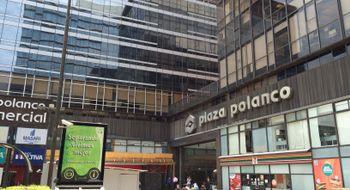 NEX-13359 - Oficina en Renta en Polanco I Sección, CP 11510, Ciudad de México, con 4 medio baños, con 580 m2 de construcción.