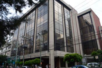 NEX-13691 - Oficina en Renta en Lomas Hermosa, CP 11200, Ciudad de México, con 16 medio baños, con 5604 m2 de construcción.