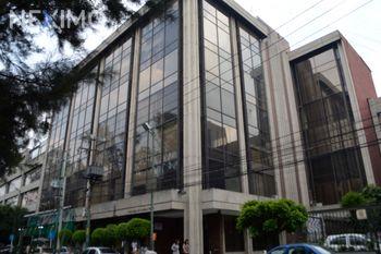 NEX-13691 - Oficina en Renta, con 16 medio baños, con 5604 m2 de construcción en Lomas Hermosa, CP 11200, Ciudad de México.