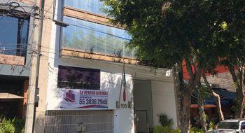 NEX-13794 - Oficina en Renta en Roma Norte, CP 06700, Ciudad de México, con 8 medio baños, con 2196 m2 de construcción.