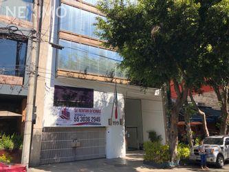 NEX-13794 - Oficina en Renta, con 8 medio baños, con 2196 m2 de construcción en Roma Norte, CP 06700, Ciudad de México.