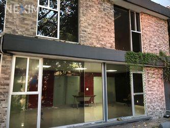 NEX-13796 - Oficina en Renta en Chimalistac, CP 01070, Ciudad de México, con 684 m2 de construcción.