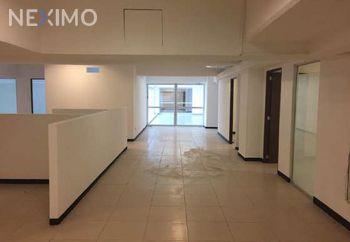 NEX-13827 - Oficina en Renta, con 2 medio baños, con 569 m2 de construcción en Centro (Área 1), CP 06000, Ciudad de México.