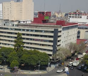 NEX-13833 - Oficina en Renta en Centro (Área 8), CP 06080, Ciudad de México, con 16 medio baños, con 11310 m2 de construcción.