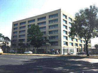 NEX-13918 - Oficina en Renta en Granjas México, CP 08400, Ciudad de México, con 5 medio baños, con 1010 m2 de construcción.