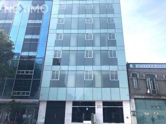 NEX-13923 - Oficina en Renta, con 8 medio baños, con 3240 m2 de construcción en Centro (Área 3), CP 06020, Ciudad de México.