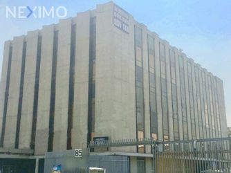 NEX-13928 - Oficina en Renta, con 2 medio baños, con 160 m2 de construcción en Argentina Poniente, CP 11230, Ciudad de México.