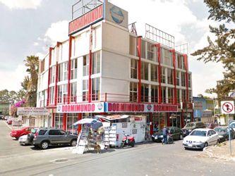 NEX-13964 - Local en Renta en Unidad Modelo, CP 09089, Ciudad de México, con 4 medio baños, con 1446 m2 de construcción.