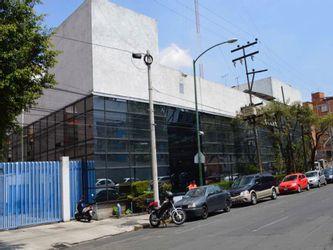 NEX-13968 - Oficina en Renta en Piedad Narvarte, CP 03000, Ciudad de México, con 16 medio baños, con 6225 m2 de construcción.