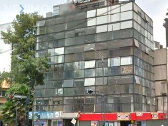 NEX-14036 - Oficina en Renta, con 24 medio baños, con 1153 m2 de construcción en Juárez, CP 06600, Ciudad de México.