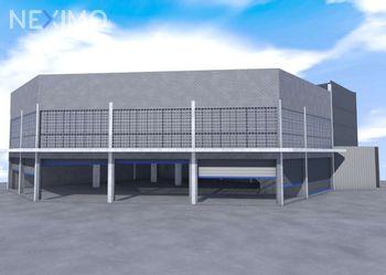 NEX-14055 - Local en Renta, con 6 medio baños, con 573 m2 de construcción en Doctores, CP 06720, Ciudad de México.