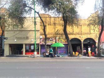 NEX-14091 - Bodega en Renta en Centro (Área 1), CP 06000, Ciudad de México, con 185 m2 de construcción.