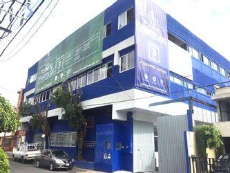 NEX-14094 - Bodega en Renta, con 4 medio baños, con 1793 m2 de construcción en Agrícola Pantitlán, CP 08100, Ciudad de México.
