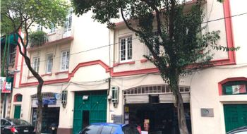 NEX-14185 - Casa en Venta en San Rafael, CP 06470, Ciudad de México, con 1049 m2 de construcción.