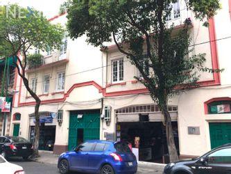 NEX-14185 - Casa en Venta, con 1049 m2 de construcción en San Rafael, CP 06470, Ciudad de México.