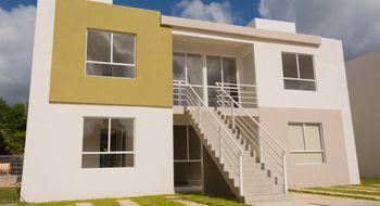 NEX-12187 - Casa en Venta en Residencial Turquesa, CP 77517, Quintana Roo, con 2 recamaras, con 1 baño, con 50 m2 de construcción.