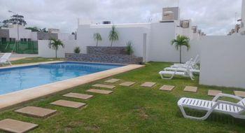 NEX-13093 - Casa en Venta en Catania Residencial, CP 77536, Quintana Roo, con 2 recamaras, con 1 baño, con 57 m2 de construcción.