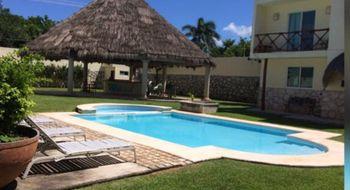 NEX-14026 - Casa en Venta en Cancún (Internacional de Cancún), CP 77569, Quintana Roo, con 3 recamaras, con 1 baño, con 1 medio baño, con 100 m2 de construcción.