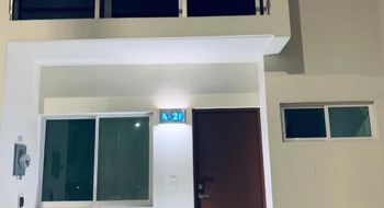 NEX-14600 - Casa en Renta en Colegios, CP 77560, Quintana Roo, con 3 recamaras, con 2 baños, con 1 medio baño, con 180 m2 de construcción.
