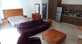 NEX-14866 - Departamento en Renta en Supermanzana 505, CP 77533, Quintana Roo, con 1 recamara, con 1 baño, con 120 m2 de construcción.