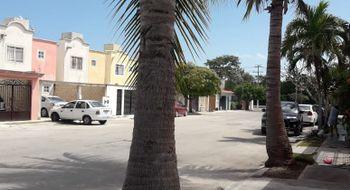 NEX-14946 - Casa en Venta en Jardines de Banampak, CP 77528, Quintana Roo, con 2 recamaras, con 1 baño, con 1 medio baño, con 100 m2 de construcción.
