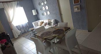 NEX-14953 - Departamento en Renta en Jardines del Sur, CP 77536, Quintana Roo, con 2 recamaras, con 1 baño, con 65 m2 de construcción.
