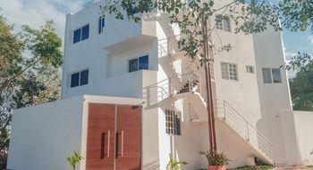 NEX-15343 - Departamento en Renta en Cancún Centro, CP 77500, Quintana Roo, con 2 recamaras, con 1 baño, con 100 m2 de construcción.
