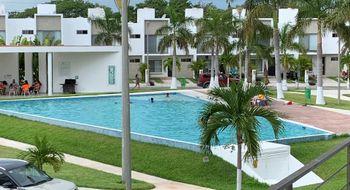 NEX-17109 - Departamento en Renta en Vitalá, CP 77535, Quintana Roo, con 2 recamaras, con 2 baños, con 1 m2 de construcción.