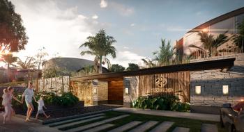 NEX-21318 - Departamento en Venta en Xul Kaa, CP 77762, Quintana Roo, con 1 recamara, con 1 baño, con 44 m2 de construcción.