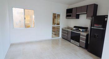 NEX-21455 - Departamento en Renta en Misión Las Flores, CP 77723, Quintana Roo, con 3 recamaras, con 2 baños, con 1 m2 de construcción.