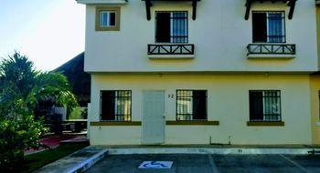 NEX-22365 - Casa en Venta en Playa del Carmen Centro, CP 77710, Quintana Roo, con 3 recamaras, con 3 baños, con 1 m2 de construcción.