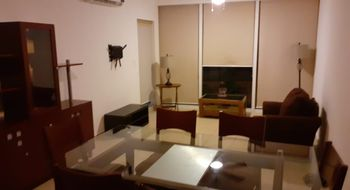 NEX-22456 - Departamento en Renta en Cancún Centro, CP 77500, Quintana Roo, con 2 recamaras, con 2 baños, con 1 m2 de construcción.