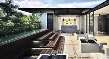 NEX-22921 - Departamento en Venta en Supermanzana 55, CP 77533, Quintana Roo, con 2 recamaras, con 1 baño, con 62 m2 de construcción.